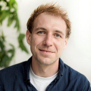Alexander Pritzkow – Nachhaltigkeitsmanagement & Personal