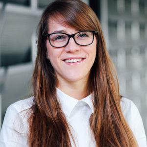 Ekaterina Verowski – Finance & controlling