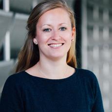 Johanna Müller – Finance & controlling