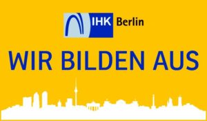 BerlinEvent_Wir bilden aus