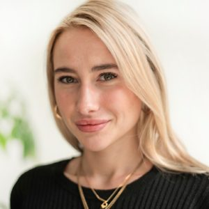 Katinca Stehle – Communication & sales