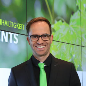 Olaf Marsson – Managing director