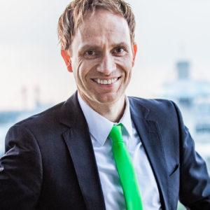 Olaf Marsson – Geschäftsführung
